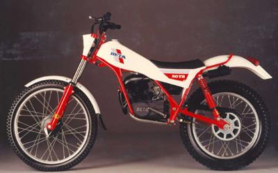 Beta TR 50 1984