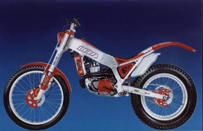 Beta Zero 1990