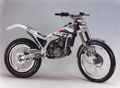 Beta Gara 1993