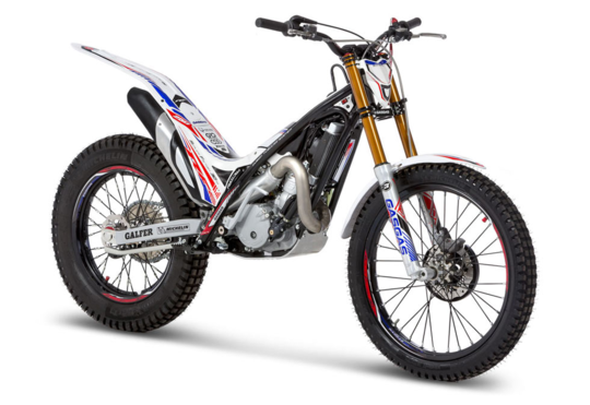 2015 2014 Gas Gas TXT 300 Pro Raga