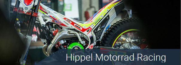 Hippel Trial Beta Parts