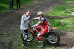 Trial Action Mathias Schulz