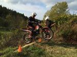 Trial Action Kiedrowski Racing